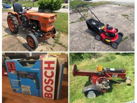 *ENDED* Tool Estate Liquidation Auction - Pittsburgh, PA featured photo 1