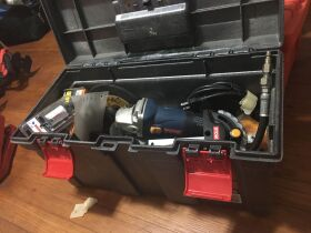 *ENDED* Tool Estate Liquidation Auction - Pittsburgh, PA featured photo 3