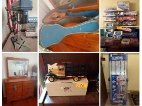 *ENDED* Tool Estate Liquidation Auction - Pittsburgh, PA featured photo 2