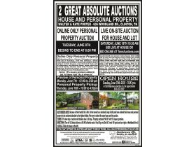 Absolute Auction - 606 Woodland Dr., Clinton, TN 37716 featured photo 3