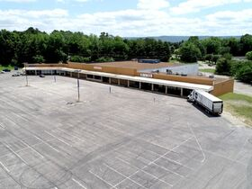 Commercial Building on 7.97+/- Acres - Located Right Off the Square in Winchester, TN - Online Auction ends July 8th featured photo 2