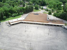 Commercial Building on 7.97+/- Acres - Located Right Off the Square in Winchester, TN - Online Auction ends July 8th featured photo 4