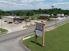 Commercial Building on 7.97+/- Acres - Located Right Off the Square in Winchester, TN - Online Auction ends July 8th featured photo 5