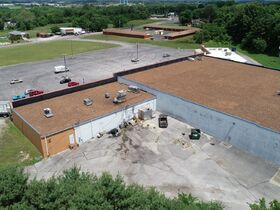 Commercial Building on 7.97+/- Acres - Located Right Off the Square in Winchester, TN - Online Auction ends July 8th featured photo 10