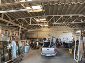 7100 +/- sq. ft Office/Warehouse in Clarksdale, MS featured photo 4