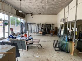 7100 +/- sq. ft Office/Warehouse in Clarksdale, MS featured photo 5