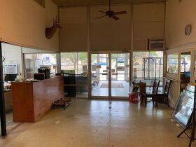 7100 +/- sq. ft Office/Warehouse in Clarksdale, MS featured photo 7