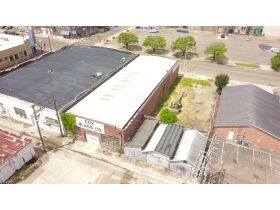 7100 +/- sq. ft Office/Warehouse in Clarksdale, MS featured photo 10