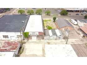 7100 +/- sq. ft Office/Warehouse in Clarksdale, MS featured photo 11
