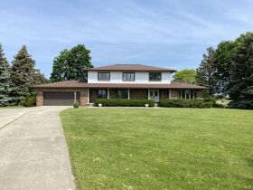 105 +/- Acres, House and Buildings Located at 8503 Shipman Rd., Corunna, MI featured photo 2