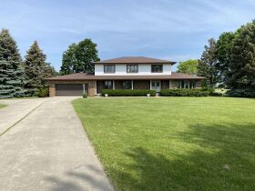 105 +/- Acres, House and Buildings Located at 8503 Shipman Rd., Corunna, MI featured photo 3