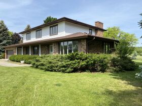 105 +/- Acres, House and Buildings Located at 8503 Shipman Rd., Corunna, MI featured photo 6