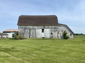 105 +/- Acres, House and Buildings Located at 8503 Shipman Rd., Corunna, MI featured photo 10