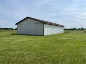 105 +/- Acres, House and Buildings Located at 8503 Shipman Rd., Corunna, MI featured photo 11