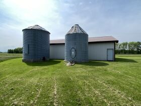 105 +/- Acres, House and Buildings Located at 8503 Shipman Rd., Corunna, MI featured photo 12