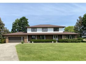 105 +/- Acres, House and Buildings Located at 8503 Shipman Rd., Corunna, MI featured photo 1