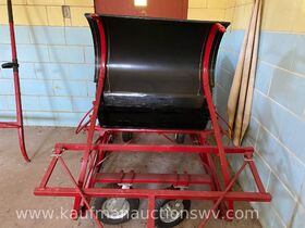 Cutter Sleigh, Dovetail Trailer, Post Hole Digger featured photo 3