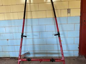 Cutter Sleigh, Dovetail Trailer, Post Hole Digger featured photo 7