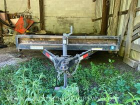 Cutter Sleigh, Dovetail Trailer, Post Hole Digger featured photo 11