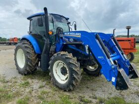 Summer Farm Equipment Consignment Auction - Online Only featured photo 1
