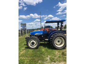 Summer Farm Equipment Consignment Auction - Online Only featured photo 12