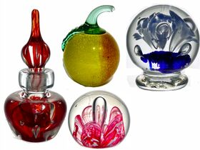 Zimmerman Art Glass Collection Online Only Auction featured photo 1