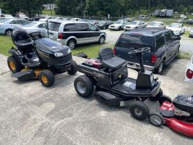 Online Only Bank Repo & Consignment Auction featured photo 7