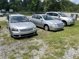 Online Only Bank Repo & Consignment Auction featured photo 4