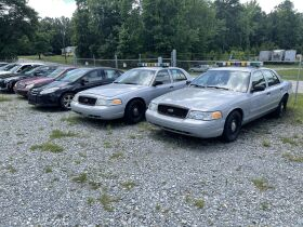 Online Only Bank Repo & Consignment Auction featured photo 5