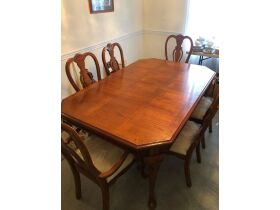 Lawnmower, Furniture, Collectibles & Home Furnishings at Absolute Online Auction featured photo 5