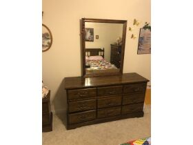 Lawnmower, Furniture, Collectibles & Home Furnishings at Absolute Online Auction featured photo 8