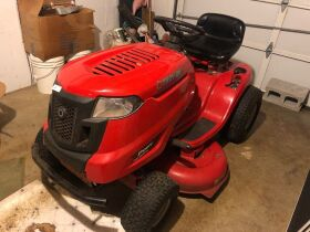 Lawnmower, Furniture, Collectibles & Home Furnishings at Absolute Online Auction featured photo 2