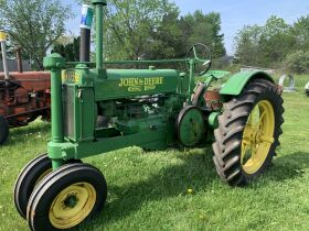 Collectible John Deere Auction, Ann Arbor featured photo 2