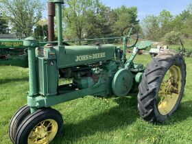 Collectible John Deere Auction, Ann Arbor featured photo 3