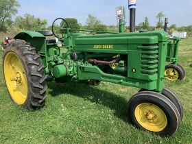 Collectible John Deere Auction, Ann Arbor featured photo 4