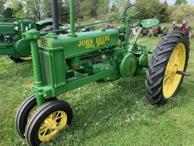 Collectible John Deere Auction, Ann Arbor featured photo 5
