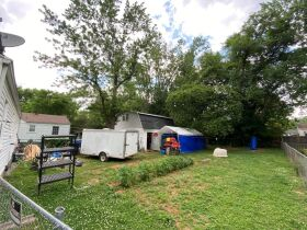 SELLING ABSOLUTE - Online Estate Auction featuring 2 BR Home in Downtown Murfreesboro at 411 4th Avenue featured photo 4