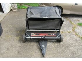 2001 Oldsmobile, Riding Mower, Sterling Flatware, Antique Furniture, Home Collectibles & More! featured photo 3