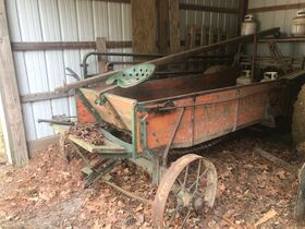 Buggies, Manure Spreader, Guns, Household featured photo 1