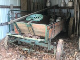 Buggies, Manure Spreader, Guns, Household featured photo 2
