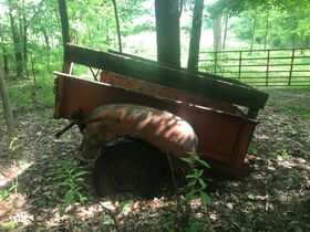 Buggies, Manure Spreader, Guns, Household featured photo 7