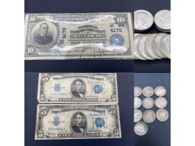 Billionaire's Coin Collection featured photo 2