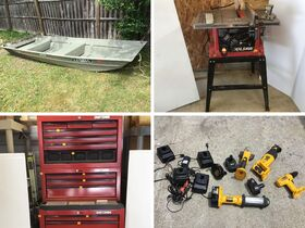 Woodworking Tools and Household featured photo 1