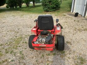 Riding Mower, Yard Tools, Shop Tools, Books & Furniture featured photo 3