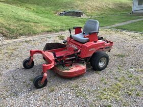 Riding Mower, Yard Tools, Shop Tools, Books & Furniture featured photo 1