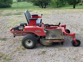 Riding Mower, Yard Tools, Shop Tools, Books & Furniture featured photo 2