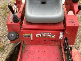 Riding Mower, Yard Tools, Shop Tools, Books & Furniture featured photo 4