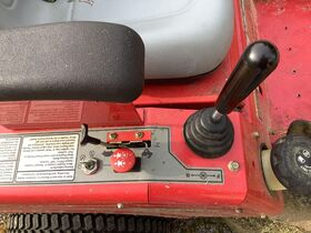 Riding Mower, Yard Tools, Shop Tools, Books & Furniture featured photo 5