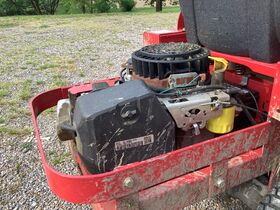 Riding Mower, Yard Tools, Shop Tools, Books & Furniture featured photo 7