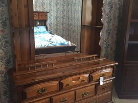 ONLINE ESTATE AUCTION featuring Household Items, Furniture, Collectible Dolls and More! featured photo 6